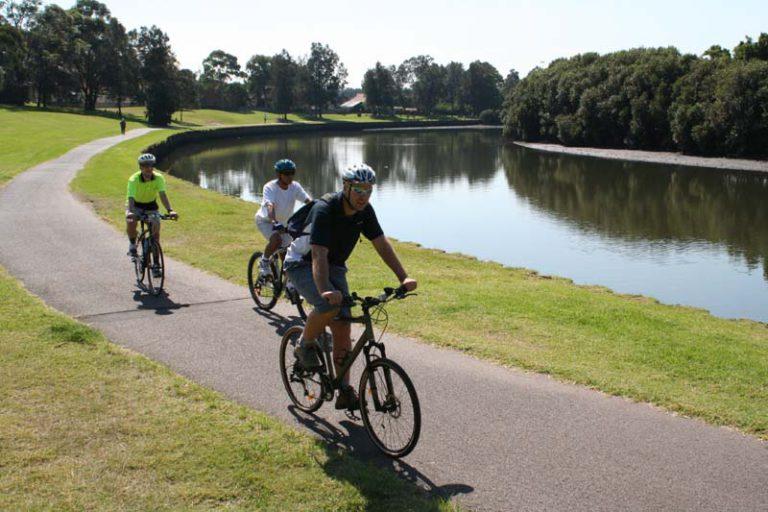 Okehampton Cycle Track
